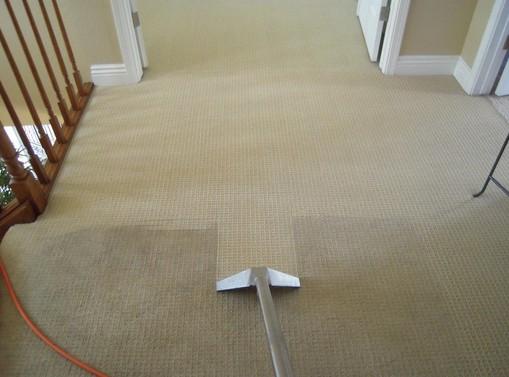 Pranie dywanów Mikołów