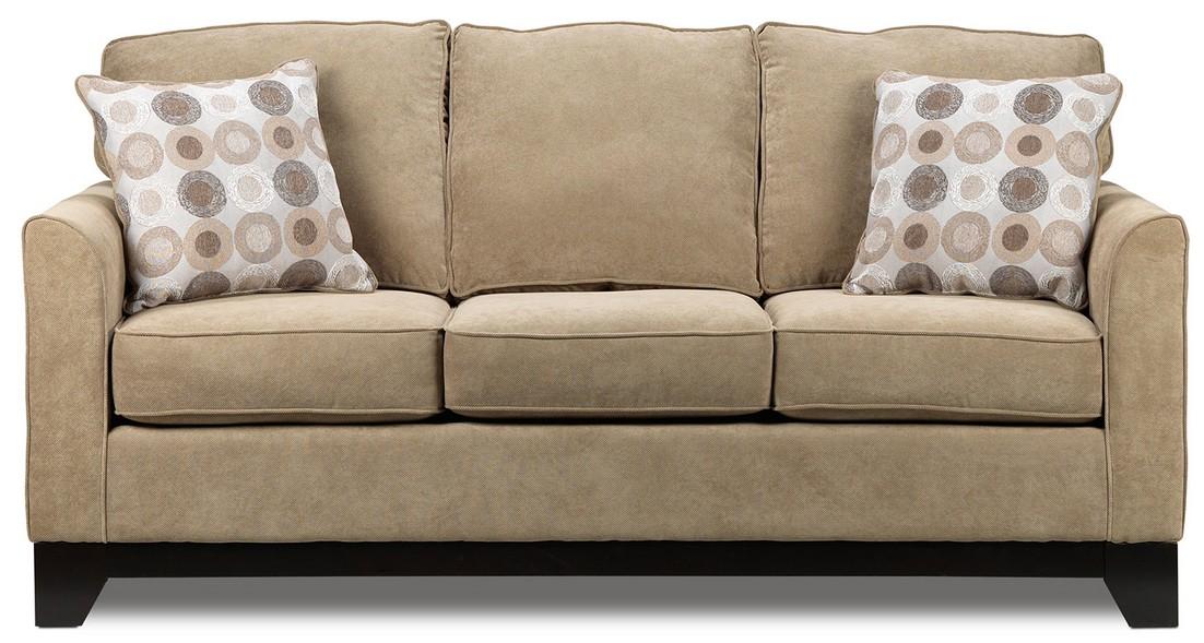 Pranie sofa